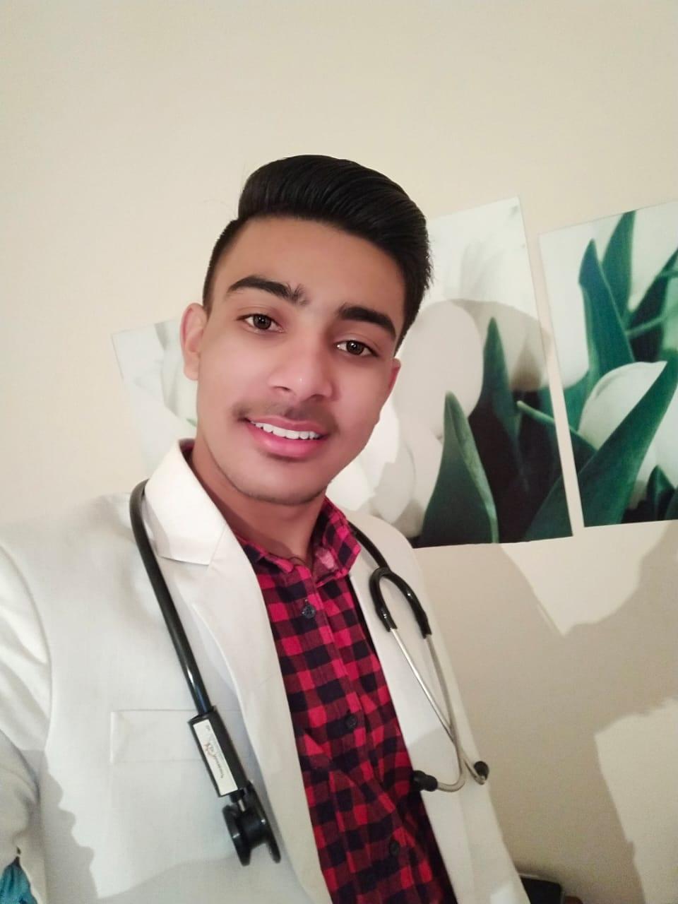 Ravi Devanda