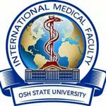 Osh State University, Medical Faculty fees