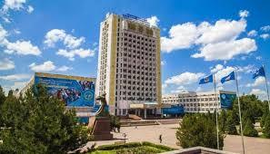 Al-Farabi Kazakh National Medical University
