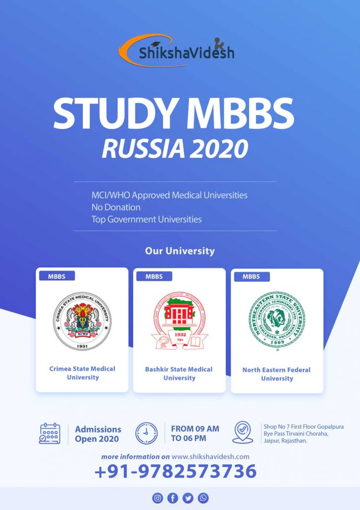 MBBS-Russia