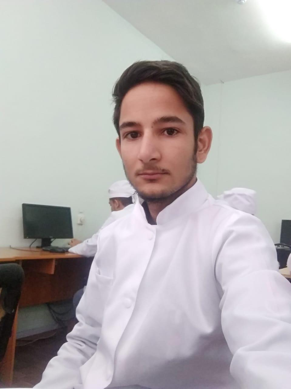 Ashif Qureshi