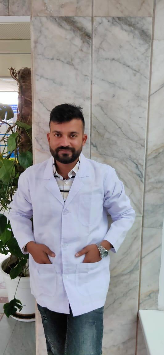 Aryan Kumar Dewanda